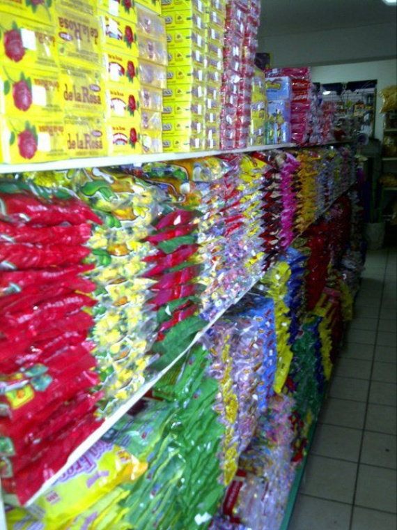 Galer a dulcer a candy shop hermosillo sonora for Dulces para todos